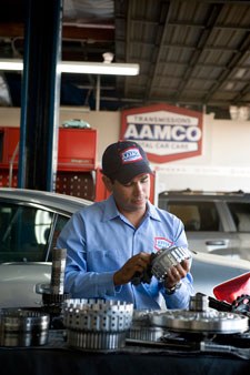 Transmission Repair Fayetteville